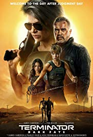 Terminator: Dark Fate, elokuva