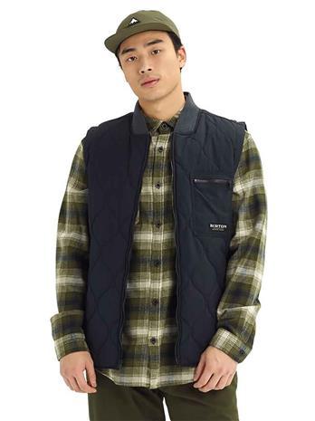 Burton Mallet Jacket true black Miehet
