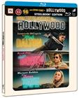 Once Upon a Time ... in Hollywood (Blu-Ray), elokuva