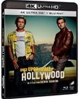 Once Upon a Time ... in Hollywood (4k UHD + Blu-Ray), elokuva