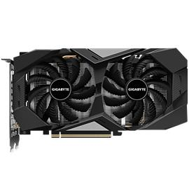 Gigabyte GeForce GTX 1660 SUPER OC 6 GB, PCI-E, näytönohjain