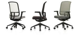Vitra AM Chair, työtuoli