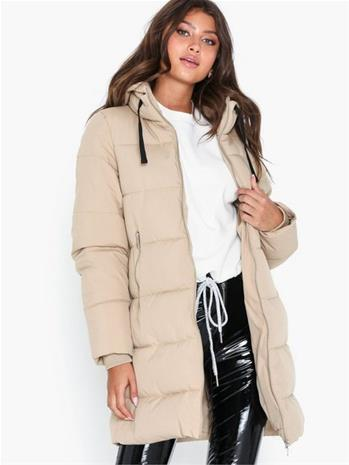 Only Onlalana Quilted Coat Cc Otw