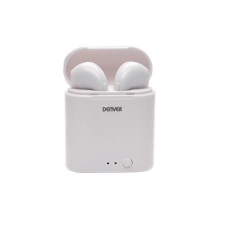 Denver TWE-36, Bluetooth-nappikuulokkeet