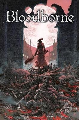 Bloodborne Collection (Al, kirja