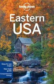 Lonely Planet Eastern USA, kirja