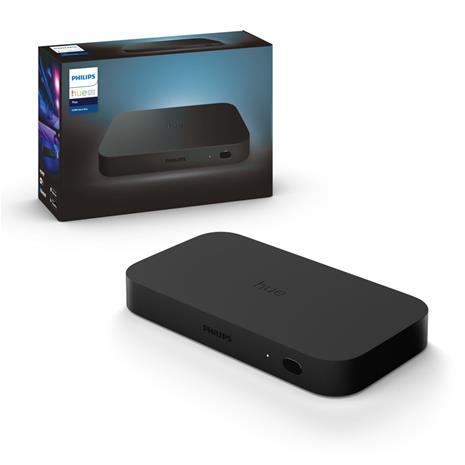 Philips Hue Play HDMI Sync Box, valojen synkronointiyksikkö tv-näytölle