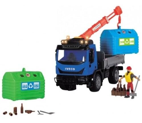Playlife Bottle Bank Set