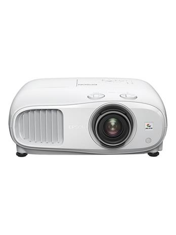 Epson EH-TW7000, videotykki