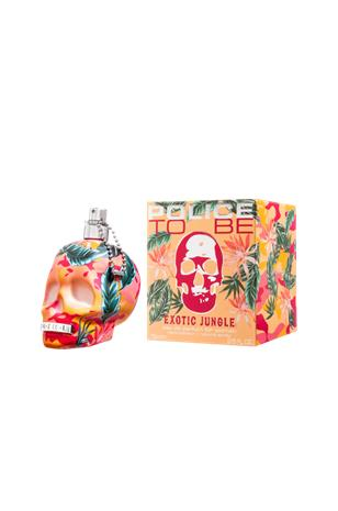 Police Police To Be Exotic Jungle Woman - EdP 75 ml