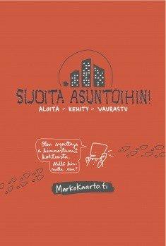 Sijoita asuntoihin! : aloita, kehity, vaurastu (Marko Kaarto Linda Saukko, kirja