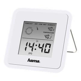 Hama TH50 (00186371), lämpö/kosteusmittari