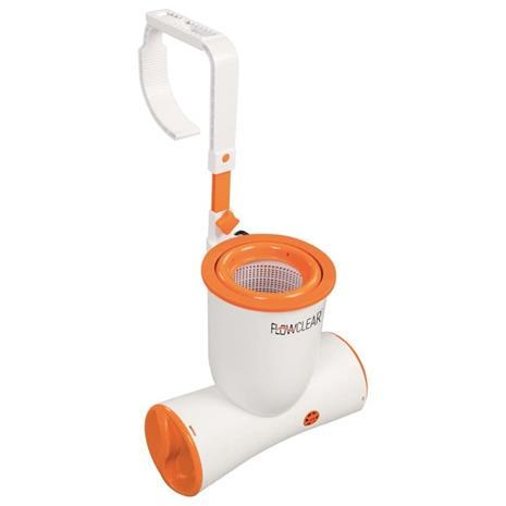 Bestway Flowclear filterpumpe Flowclear Skimatic 2574 l/t. 58462