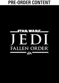 Star Wars Jedi: Fallen Order, PC -peli