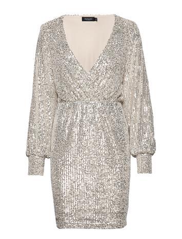 Soaked in Luxury Slnicole Dress Lyhyt Mekko Musta Soaked In Luxury BLACK