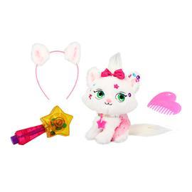 Shimmer Stars - Cat