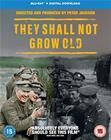 They Shall Not Grow Old (2018, Blu-Ray), elokuva