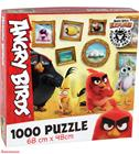 Angry Birds 1000p palapeli