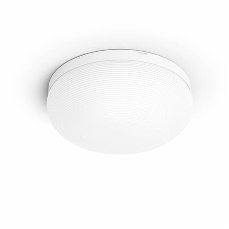 Philips Hue White & Color Ambiance Flourish 40905/31/P9, bluetooth-kattovalaisin