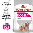 Royal Canin Mini Exigent - 3 kg