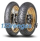 Dunlop Trailmax Meridian ( 90/90 V21 TL (54V) etupyörä ) Moottoripyörän renkaat