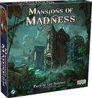 Mansions of Madness 2nd Edition: Path of the Serpent LAUTA