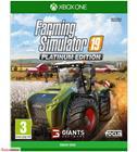 Farming Simulator 19 Platinum Edition, Xbox One -peli