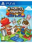 Harvest Moon: Mad Dash, PS4 -peli
