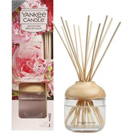 Yankee Candle Fresh Cut Roses - Reed Diffuses 120 ml