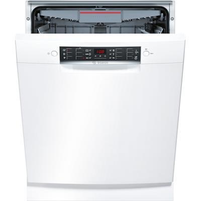 Bosch SMU46MW00S, astianpesukone