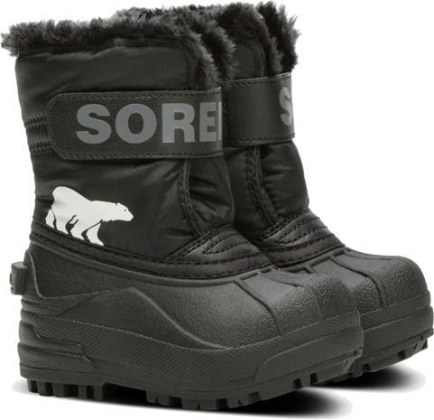 """Sorel """"Talvikengät Toddler Snow Commander"""""""