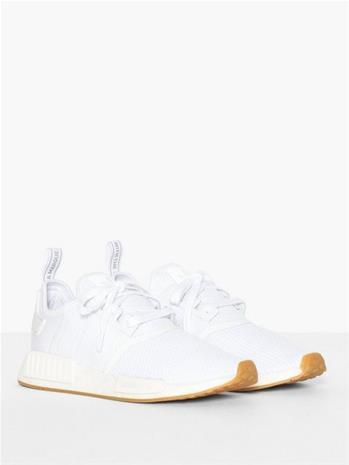 Adidas Originals NMD_R1 Sneakers Valkoinen