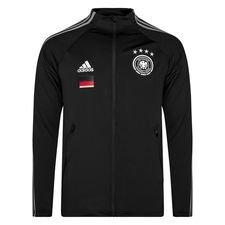 Saksa Takki Anthem - Musta