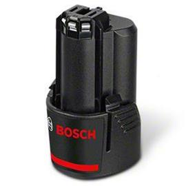 Bosch GBA 12V 1x2,0Ah Professional (1600Z0002X), työkaluakku