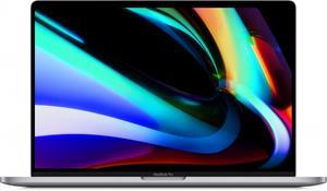 """Apple MacBook Pro 16 MVVJ2KS/A (Core i7, 16 GB, 512 GB SSD, 16"""", OS X), kannettava tietokone"""