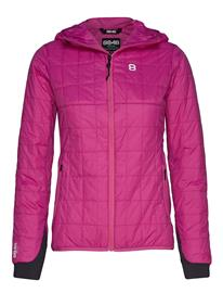 8848 Altitude Theresia W Liner Outerwear Sport Jackets Vaaleanpunainen 8848 Altitude PINK