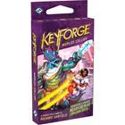 KeyForge: Worlds Collide Archon Deck Lautapeli