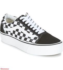 Vans Ward nuorten vapaa-ajan kengät