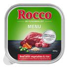 Rocco Menu 9 x 300g - nauta ja lammas