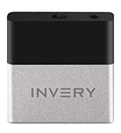 Invery DockLinQ, iPhone 30-pin till högtalare