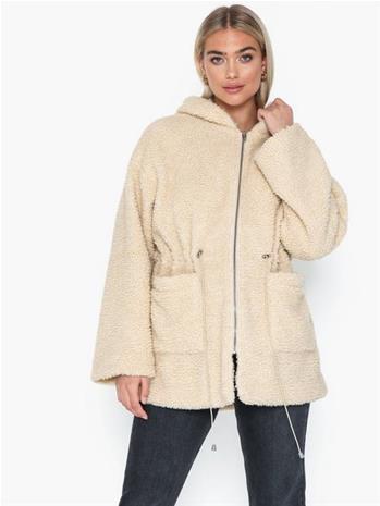 Gina Tricot Yoma Pile Jacket