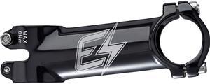 Reverse E-XC Stem Ø31,8mm 6°, black/grey