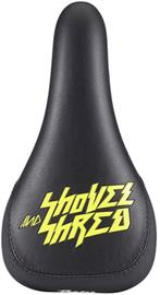 Reverse Nico Vink Shovel & Shred Saddle, black/yellow