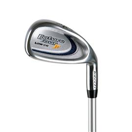 Intech Golf Future Tour Pee Wee 7 Iron (Right Hand, Composite Shaft, Age 5 and Under)