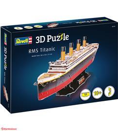 Revell 3D Titanic 113p palapeli