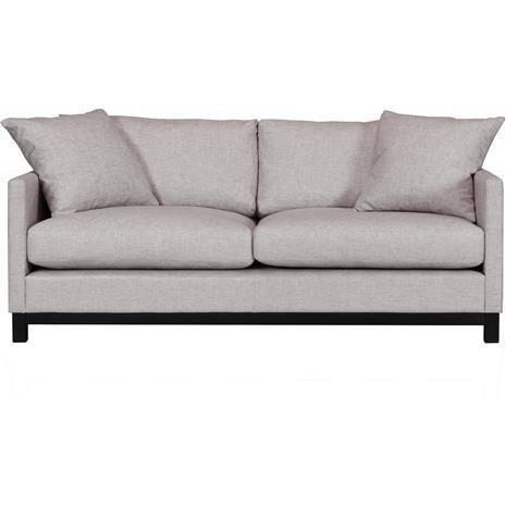 Englesson Somerville Sofa 3 Seater Pk1, Piquet Ashgrey 4