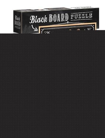 Palapeli Blackboard Puzzle Coffee 1000 palaa