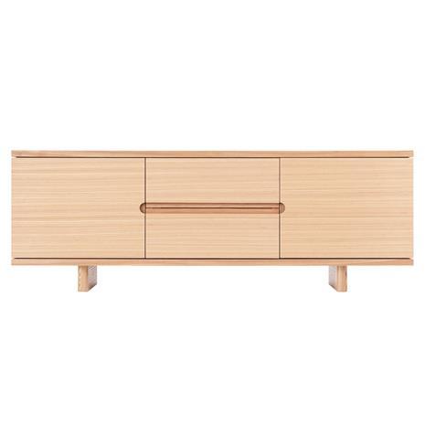 Wooden Credenza Due, senkki