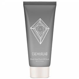 Cremorlab Spa Et Cremor Black Mud Peel Off Mask Special Edition (100ml)