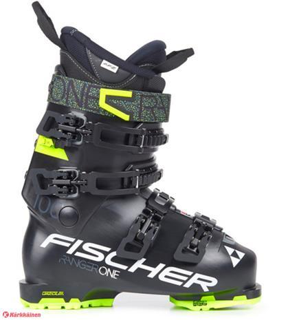 Fischer Ranger One 100PBV Walk laskettelumonot